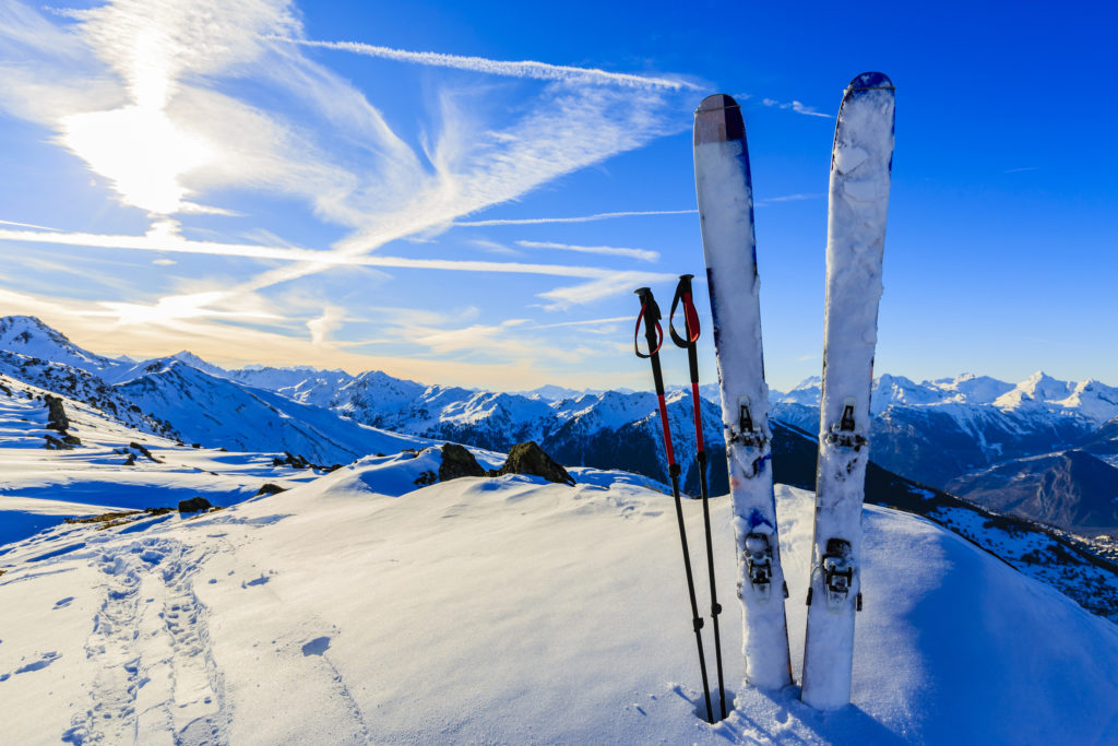 We have the perfect solutions for your next events in the french Alps